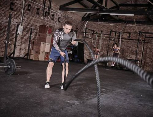 Battle Ropes: Beneficios y ejercicios