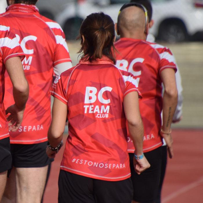 camiseta BCTEAM
