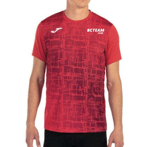 Camiseta de entrenamiento BCTEAM (hombre) 2022